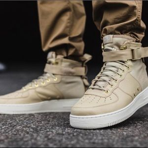 Other - Nike SF Air Force 1!
